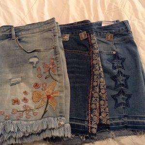 Shorts Bundles (NTW)